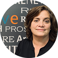 Headshot of Sarah Hefford Thrive Physio Employee